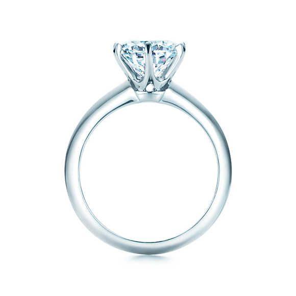 Que lindoooo! :0 Browse Tiffany Engagement Rings | Tiffany & Co.