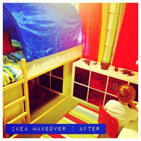 74 best expedit images on pinterest bedroom ideas child room and bedroom boys - Gazebo 2x2 ikea ...