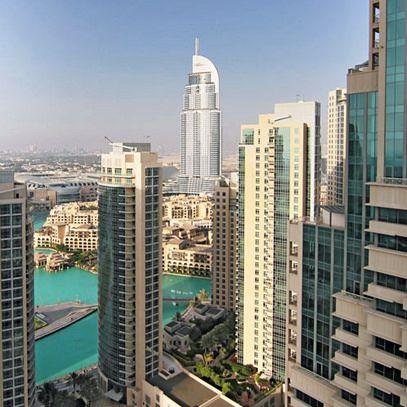Onroerend goed te voor lange termijn te huur in #Dubai #Yazuul