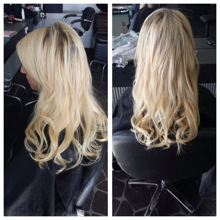 194 best hair extensions images on pinterest perth your hair there are different methods of getting hair extensions done tape hair extensions are easy to wear take a short time to execute and are durable and pmusecretfo Images