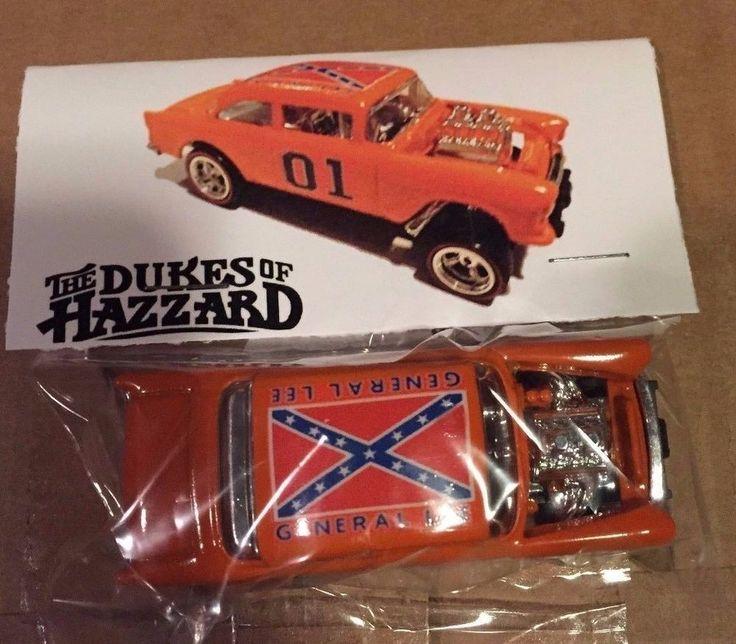 1955 Chevy Bel Air Gasser Dukes Of Hazzard Custom General