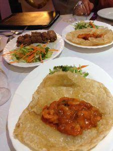 Claim 10% off at the Taste of Nepal https://www.nenelocal.co.uk/2017/10/taste-of-nepal-thrapston/