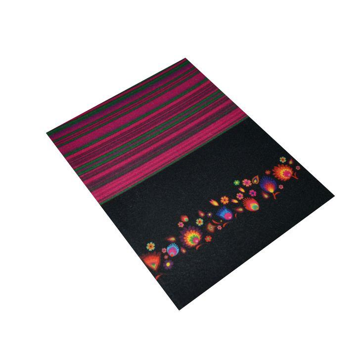 Designer decorative #Folk #carpet № gd317