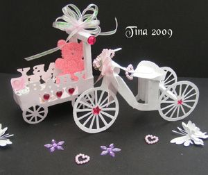 Craft Robo Gsd File Template Limited Edition Baby Set..