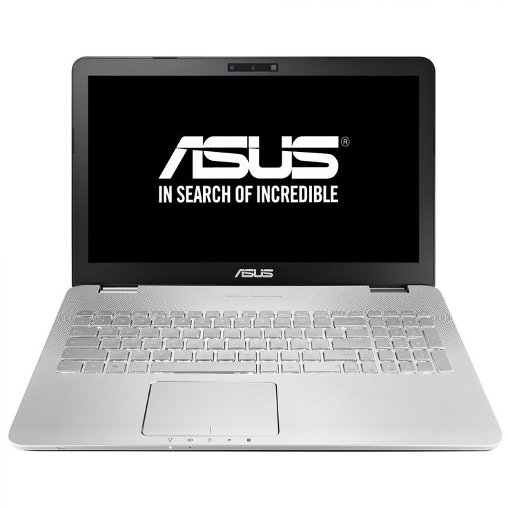"Laptop ASUS R555JB-XO010D cu procesor Intel® Core™ i7-4720HQ 2.60GHz, Haswell™, 15.6"", HD, 4GB, 1.5TB, nVidia GeForce GT 940M 2GB, Free DOS, Gray - eMAG.ro"
