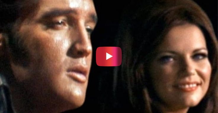 "We can thank technology for this beautiful duet with Elvis Presley and Martina McBride singing ""Blue Christmas"""