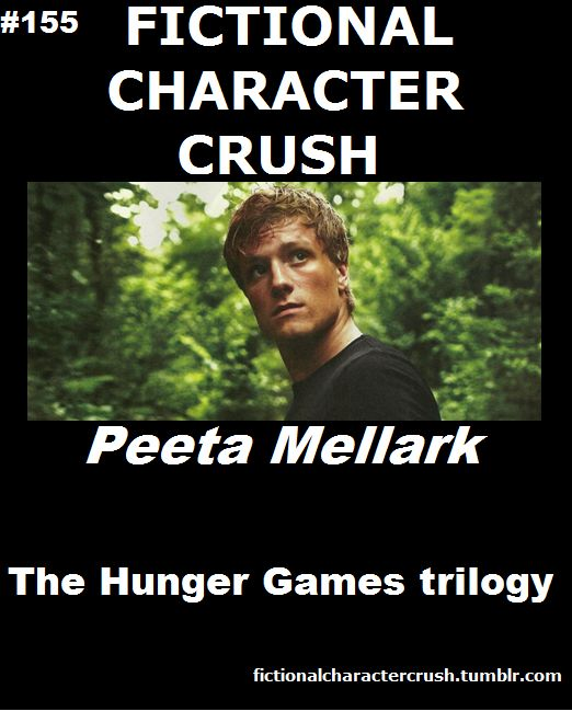 the protagonist of the novel the hunger games essay While peeta's relationship to katniss is very important for the novel, his character is also significant in that he is one of the tributes who considers what his identity means in the scope of the hunger games.