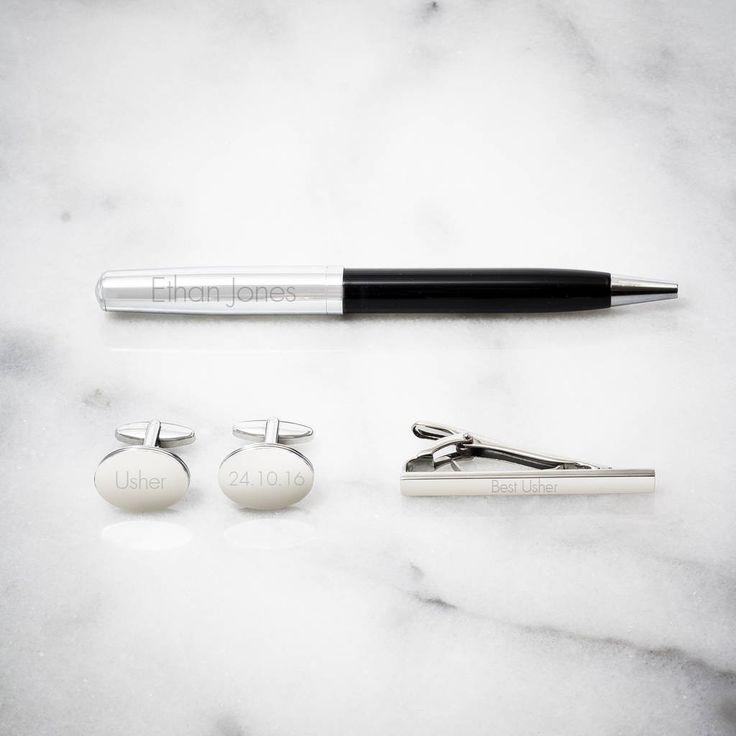 Weisen Personalised Pen Set