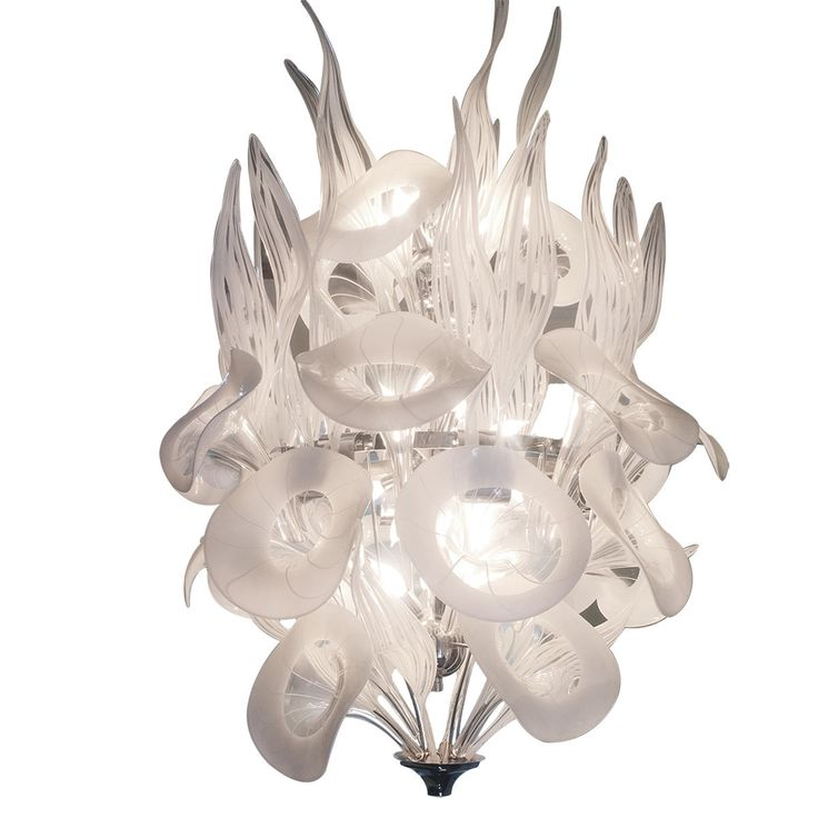 428 best Murano Chandeliers Hollywood Regency images on