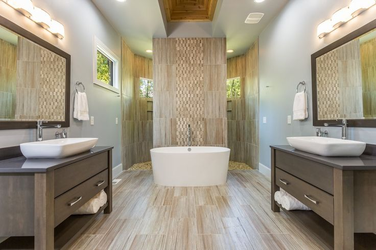 What are the trends in Bathroom Design - Modern designs are available to make your life easier and to suit the speedy needs of life. it's up to you to choose the designs that suit you along with the best colors, but finally it would all fall under the name modern and contemporary which suits our modern society. read the tips below to l... - bathroom design, trends Bathroom, trends Bathroom Design - bathroom designs