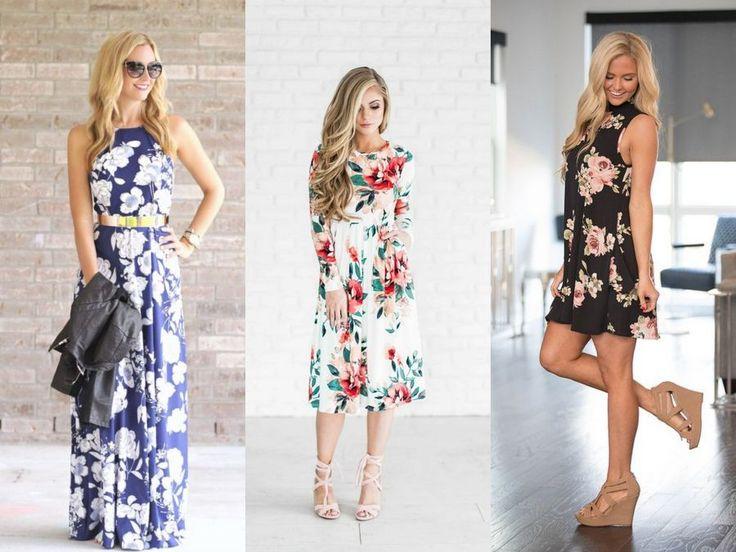 Eljött végre a várva várt tavasz, és romantikus, új ruhákat hozott nekünk, melyek között mindenki és minden alkalomra találhat kedvére valót. Lássuk, miket álmodtak meg nekünk a tervezők, milyen új darabokkal frissítsük ruhatárunkat. #divat #kifutó #ruha #virág #virágminta #tavasz #trend