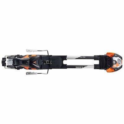 Atomic Tracker 16 MNC Small Ski Bindings