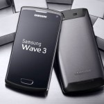 Samsung Wave 3: Review, Tech Specs and Price ($300) - http://goo.gl/r9mR2