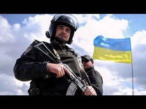 Радиоперехват переговоров ВСУ Басурин: украинские силовики вводят миссию...