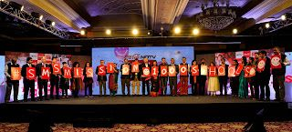 Keep Smiling !!: American India Foundation (AIF) and Coca-Cola Indi...