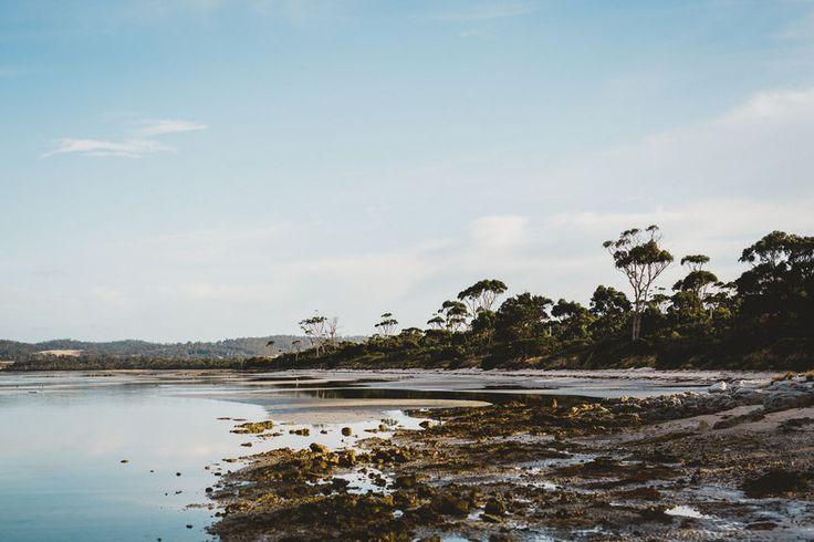 Tasmanie : les goûts et les couleurs du bout du monde