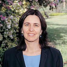Shafi Goldwasser, RSA Professor of Electrical Engineering and Computer Science at MIT, and of computer science and applied mathematics at Weizmann Institute of Science in Israel, ACM Grace Murray Hopper Award 1996