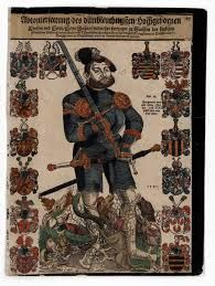Výsledek obrázku pro johann friedrich i kurfürst von sachsen