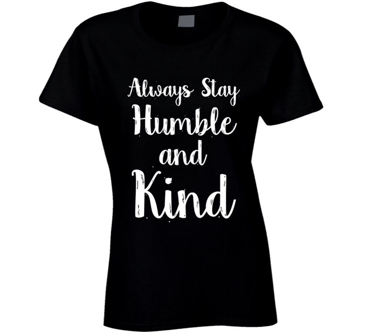 Always Stay Humble And Kind Tim McGraw Concert T-Shirt