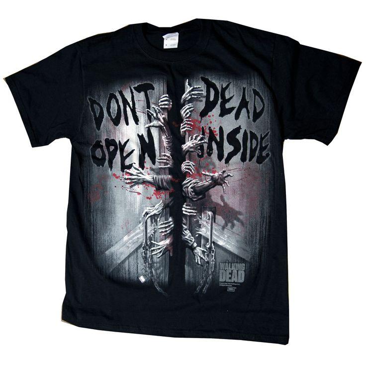 Walking+Dead+Merchandise | Zombis merchandise apokalipszis - The Walking Dead