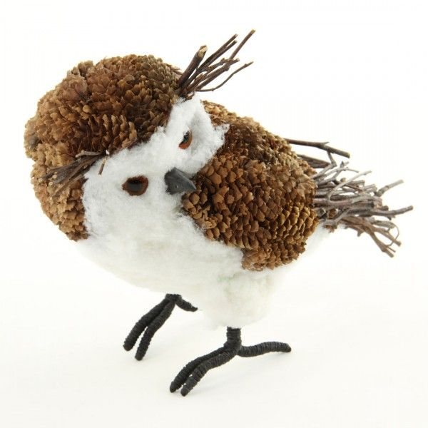 the lamb and the pinecone ★ driftwood pinecone votive holder by birch lane™ @ wholesale chocolate, dye, easter, grass, spring, lily, lamb and nest the halloween festival.