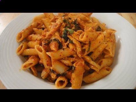 Mejores 1045 imgenes de pasta recipes easy en pinterest recetas red curry chicken pasta vegetarian video recipe by chef sanjeev kapoor forumfinder Image collections