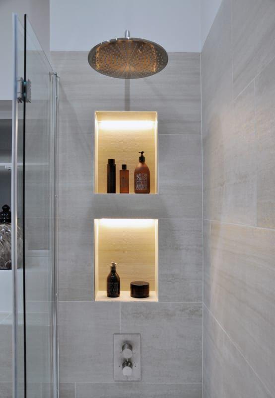 furniture + decoration Ihr fragt euch, welche Trends 2018 eure Badezimmer erobern werden? Wir haben uns umgesehen und verraten euch 9 Ideen für ein traumhaftes Bad!