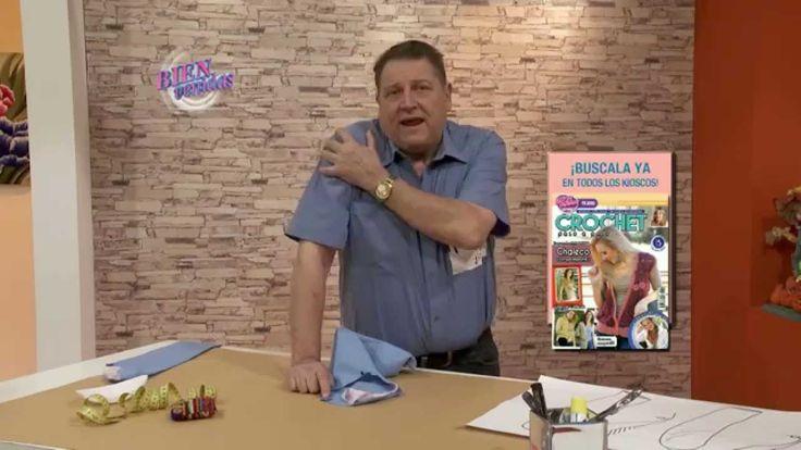 Hermenegildo Zampar - Bienvenidas TV en HD - Continúa con la explicación...