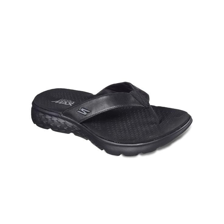 Skechers On the Go 400 Vista Men's Sandals, Size: 11, Oxford