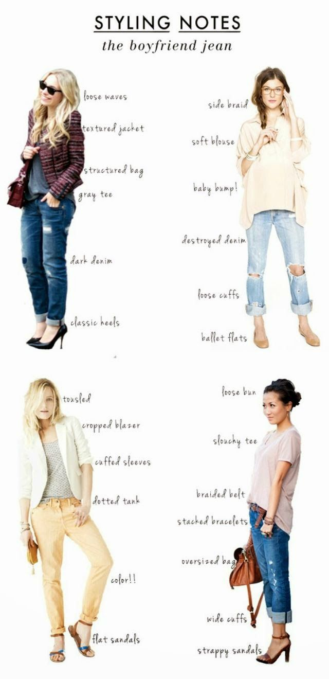 Pinterest done plus! Check out my latest OOTD inspired by Pinterest! Plus size fashion Plus size blogger Fashion blogger: Boyfriend jeans and blazer Guide to boyfriend jeans