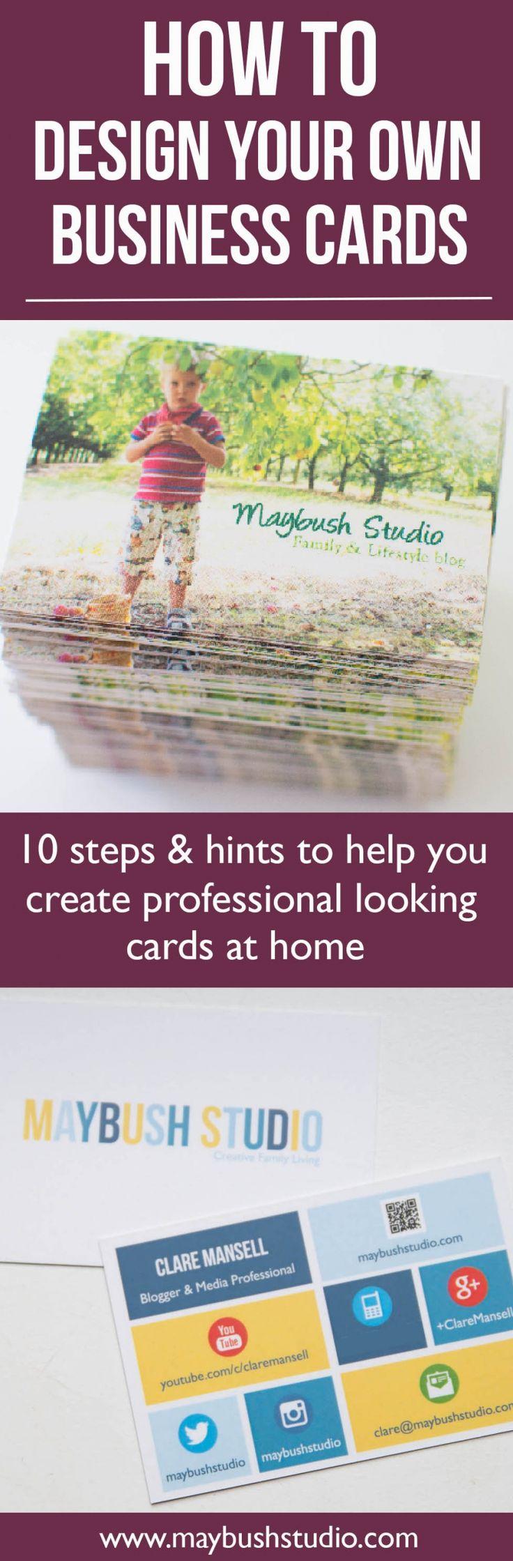 17 Best Creative Business Cards Images On Pinterest Carte De