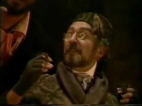 Carlos Kleiber: La Boheme (Puccini) La Scala 1979 (Complete)