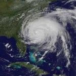 The Saffir-Simpson Hurricane Wind Strength Scale - http://theweekendprepper.com/weather/the-saffir-simpson-hurricane-wind-strength-scale/
