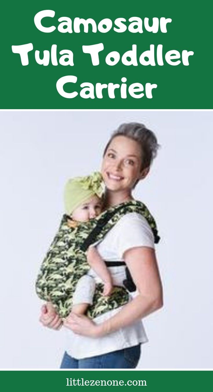 Camosaur Tula Toddler Carrier | Buckle Carriers | Best ...