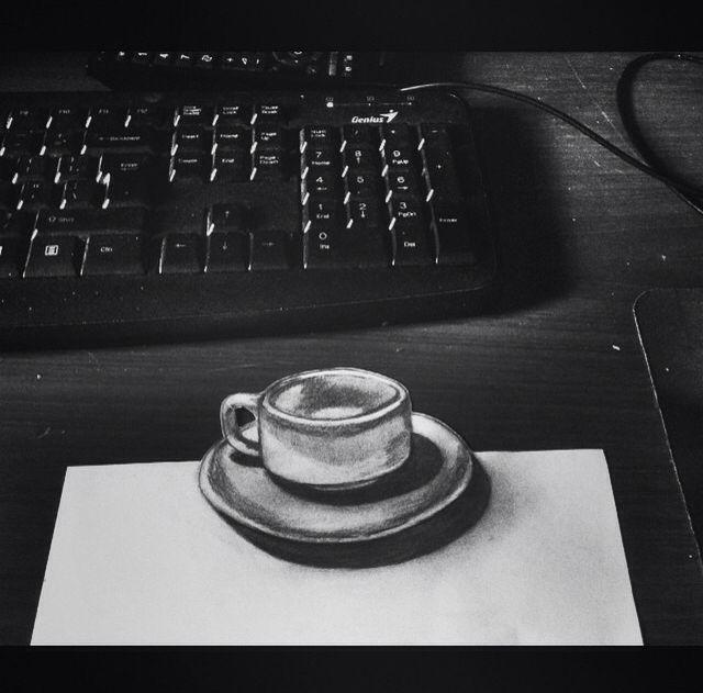 #sketch #art #drawing #3D #3Dart