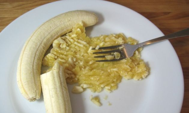 Mash A Banana And Add These 2 Ingredients! You Will Never Cough Again This Winter!Shirley Davis
