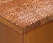 Solid Wood Worktops | Wooden Worktops | Kitchen Worktops | Magnet