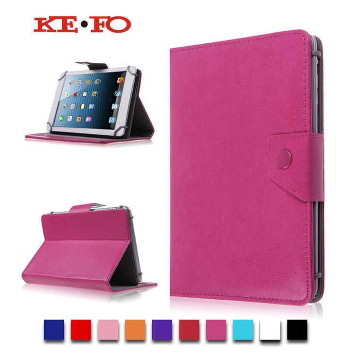 PU Leather Stand case Cover For Alcatel OneTouch Pixi 4 7 3G fundas para tablet 7. Click visit to buy