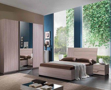 Camera da letto Completa Olmo Frida VERONICA
