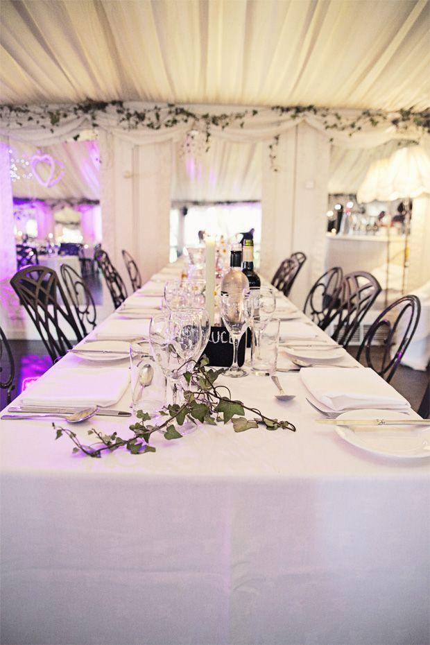 marquee wedding Ballybeg House 68 best Wedding