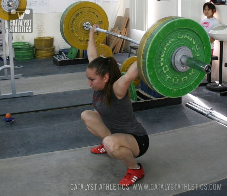 Best powerlifting weightlifting images on pinterest