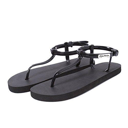 Hattie Women Beach Flat Sandals Plastic Flip Flops - http://bigboutique.tk/product/hattie-women-beach-flat-sandals-plastic-flip-flops/