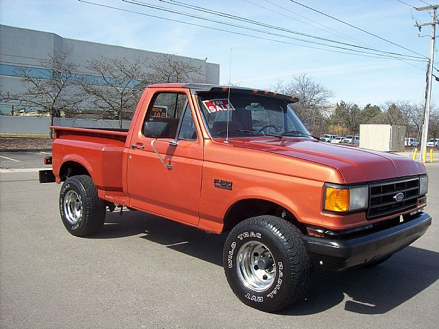 1987 Ford F150 | 1987 Ford F150 For Sale Farmington Hills, Michigan