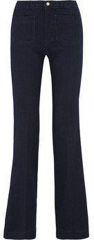 Pin for Later: Warum Skinny Jeans eure Gesundheit gefährden könnten  MICHAEL Michael Kors Schlagjeans (185 €)