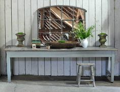 Vintage Style Country Home #vintagestyle #vintagehome #countryhome #countryhomestyle #homedecor