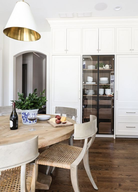 20 Best Dining Room Storage Design Ideas if You are Looking for