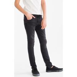 C&A The Skinny Jeans-bio-baumwolle, Schwarz, Größe: 140 C&A