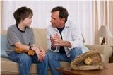 """How to Talk About ADHD to Your Child by Keath Lowe  """"Learning about ADHD is an ongoing process, and the positive ways in which you communicate and relate with your child will enable him to feel free coming to you for support and answers...."""""""