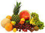 Calories in Fruit