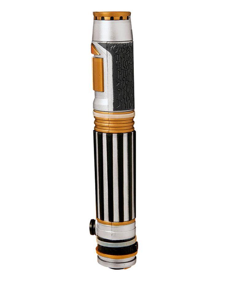 Star Wars Mace Windu Lichtschwert #StarWars #StarWarsLightsaber #Lightsaber #MaceWindu